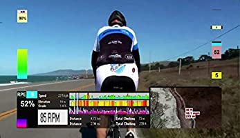 Going the Distance, Bodega Bay to Windsor CA - Virtual Indoor Cycling Training / Spinning Fitness and Weight Loss Videos: Amazon.es: Cine y Series TV