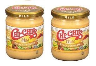 Chi-Chis Fiesta Mild Salsa Con Queso, 15.5 oz (Pack of ...