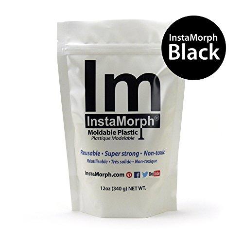 InstaMorph - Moldable Plastic - 12oz
