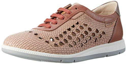 Pink Sneakers v17 W1m Pikolinos Pink Sevilla Damen 6wqXH4