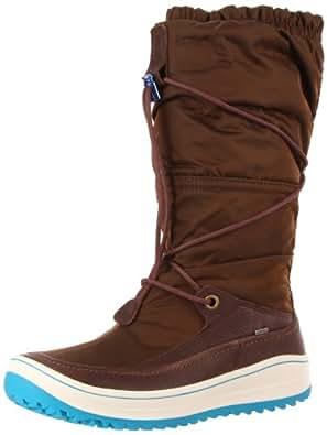 ECCO Women's Trace GTX Ankle Boot,Coffee,42 EU/11-11.5 M US