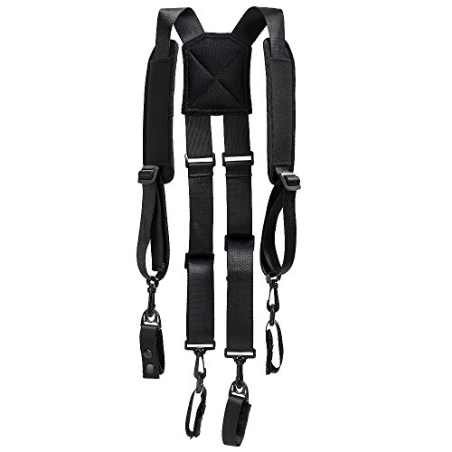 Compare Price To Police Belt Suspenders Dreamboracay Com