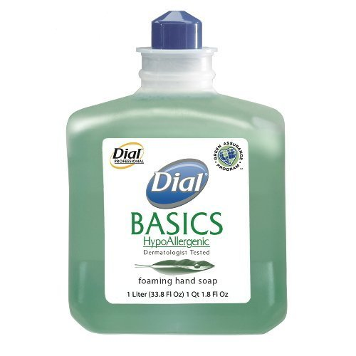 - Dial Basics Foaming Hand Soap Refill mL, Honeysuckle by Dial