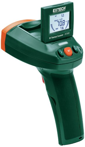 Extech IRT500 Laser Thermal Scanner