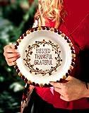 Palais Dinnerware 'Tarte' Collection, Ceramic Pie