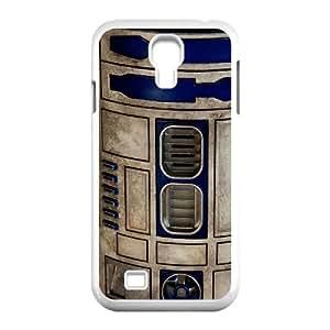 Star Wars X7H08Q9TT funda Samsung Galaxy S4 9500 funda caso 50Y4R5 blanco
