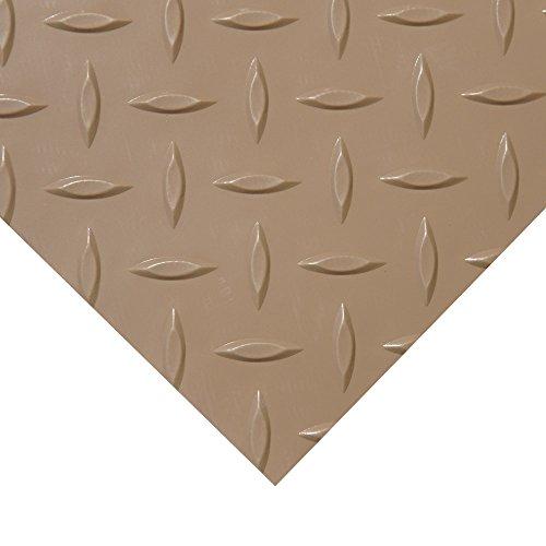 rubber-cal-diamond-plate-metallic-pvc-flooring-beige-25mm-x-4-x-5