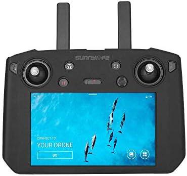 DJI 스마트 전송기 DJI SMART CONTORLLER 무인 비행기 Mavic2 ProMavic2 Zoom 해당 실리콘 덮개 (덮개 전용) / DJI Smart Transmitter DJI SMART CONTORLLER Drone Mavic2 ProMavic2 Zoom Silicon Cover (Cover Only)