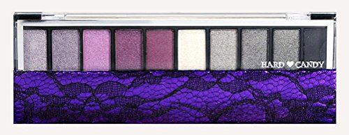 ten eye shadow