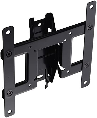 Sanus Tilt TV Wall Mount for 13 -32 LED, LCD and Plasma Flat Screen TVs and Monitors – MST16B-B1