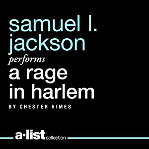 A Rage in Harlem Audiobook