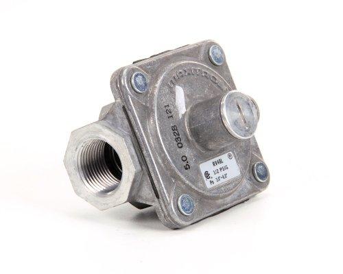 (Vulcan Hart 408279-25 3/4 Natural Gas Pressure Regulator)