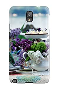For Galaxy Note 3 Case - Protective Case For Art Marie Johnson Case