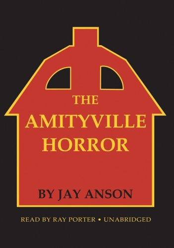 The Amityville Horror (Library Edition) by Blackstone Audio, Inc.