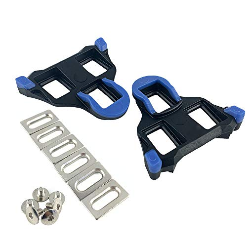 CRANKBROS SHOE SHIELD Leg Length spacer for TIME Speciale 12 ATAC EASY pedals