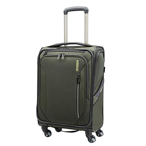 - American Tourister GO 2 Softside 21