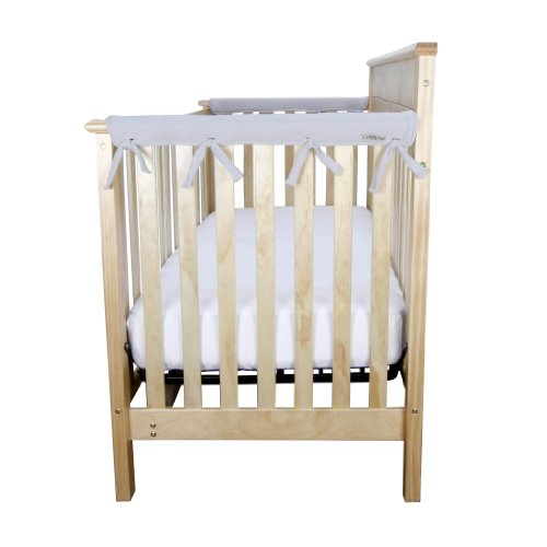 side crib for bed - 7