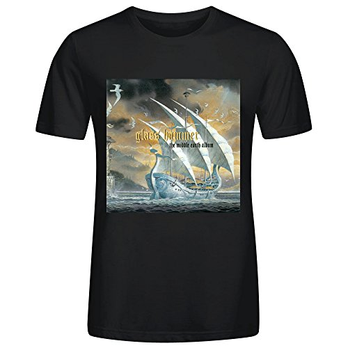Glass Hammer The Middle Earth Album Men Tees - Maybach Glasses