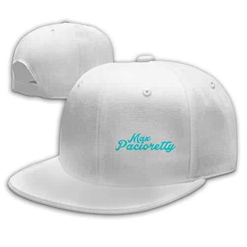 Opheliunm Fanny Adjustable Strapback Dad Baseball Cap Max-Pacioretty-Art Personalized Trucker Cap Snapback Hat