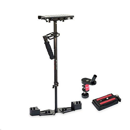 FLYCAM HD-5000 Video DSLR Camera Stabilizer (FLCM-HD5-QT) | Best Selling Handheld Steadycam | Free Accessories