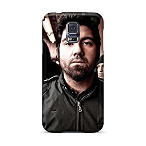 CharlesPoirier Samsung Galaxy S5 Excellent Hard Cell-phone Case Provide Private Custom Realistic Korn Band Pictures [yQj11426PsVp]