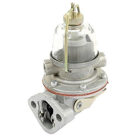 Fuel Lift Transfer Pump David Brown 990 1212 1210 996 995 1412 1410 1200  1490 1690 1594 1394 1494 1290 1390 1294 1694 Case 1490 1690 1394 1494 1290
