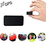 Best Gps Tracker For Kids - Mini Gps Tracker TKSTAR Anti-theft Real Time Tracking Review
