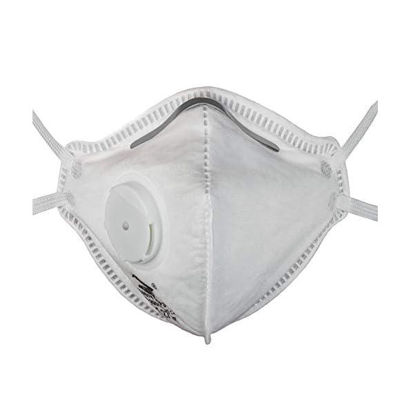 ALPIDEX-Mundschutz-FFP3-mit-Ventil-Maske-Atemschutzmaske-Mund-und-Nasenschutz-Filterleistung-99-Menge5-Stck