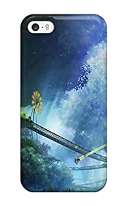Excellent Design Xenoblade Chronicles Case Cover For Iphone 5/5s