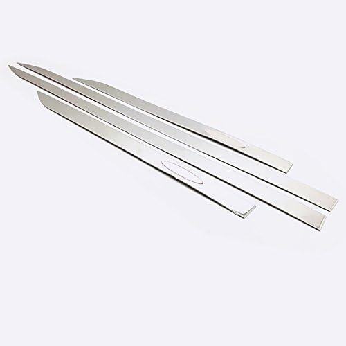 HIGH FLYING esterno in acciaio INOX porta laterale cornici 4PZ accessori per SKKR17