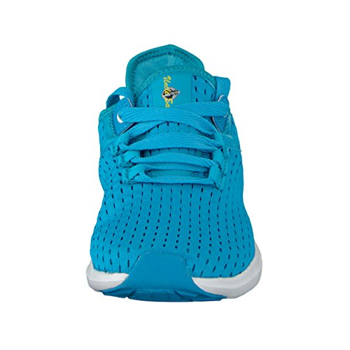 Shoes Court HSM Women's Turquoise Indoor 1Oxg8w7a