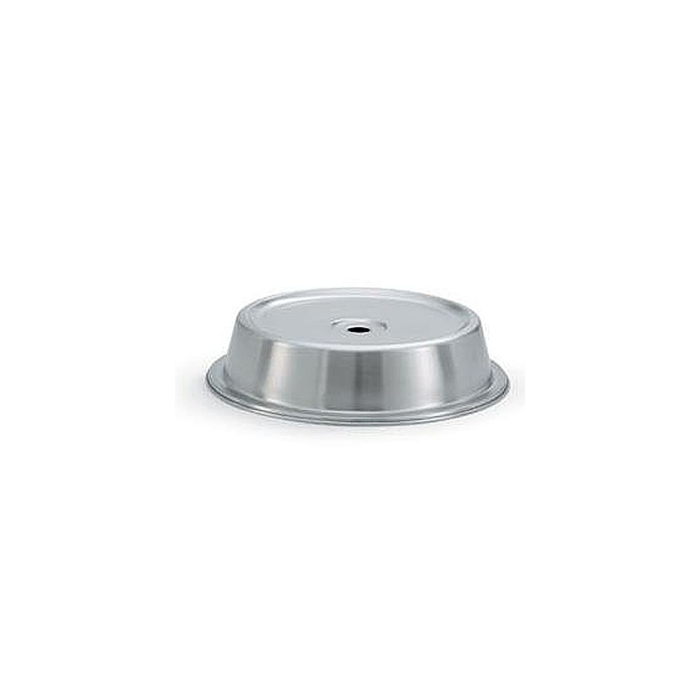 Vollrath 62314 S/S Plate Cover For 10-13/16 to 10-7/8'' Plates