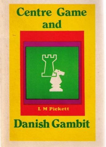 Centre Game and Danish Gambit - Center Game Chess