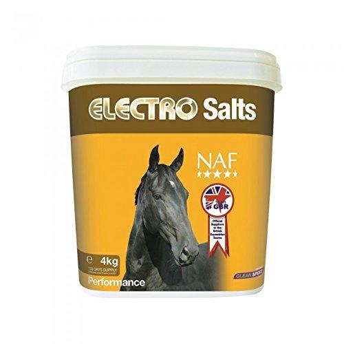 NAF Electro Salts (9lb) (Clear) by NAF
