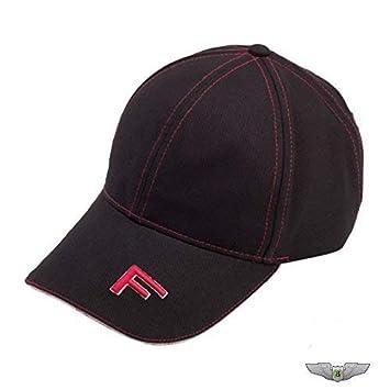 Jaguar Collection Merchandise New Genuine F-Type Baseball Cap Hat  50JSS14FTBC 62f311d091ae