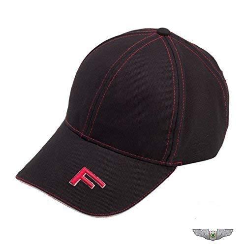 Jaguar Collection Merchandise New Genuine F-Type Baseball Cap Hat  50JSS14FTBC  Amazon.co.uk  Car   Motorbike d6091bf68c89