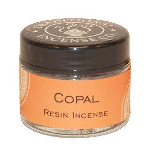 Traditional Incense Natural Fragrance Copal Resin Incense 20g