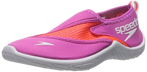 ** Speedo Toddler Surfwalker Pro Water Shoes, Unisex - Size