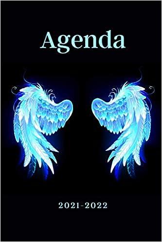 Amazon.fr   Agenda 2021 2022: Ange Gardien, Cadeau de Noël, Nouvel