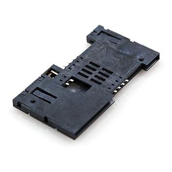 Conector de tarjeta inteligente: Amazon.es: Electrónica