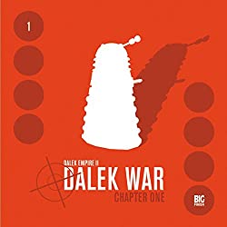 Dalek Empire 2 - Dalek War, Chapter 1