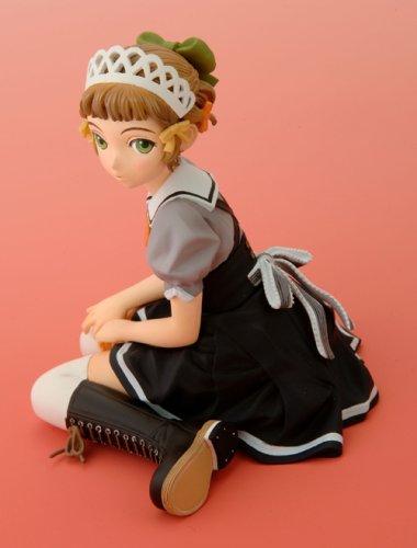Range Murata PSE #06 Ribbon Style PVC Figure 1/8 Scale