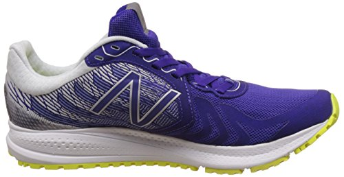 New Balance Womens Vazee Pace v2 Running Shoe Purple/White