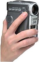 JVC GRDVM96U MiniDV Compact Digital Camcorder w/2.5
