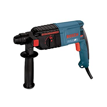 Bosch 11250VSR 6 Amp 3/4 SDS-plus Rotary Hammer