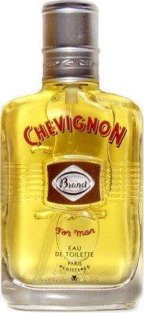 CHEVIGNON by Jacques Bogart Eau De Toilette Spray 3.4 ()