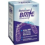 96 Tablet Retainer Brite (3 months supply)