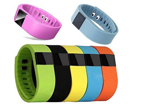 Bluetooth Bracelet Pedometer Monitoring Stopwatch product image