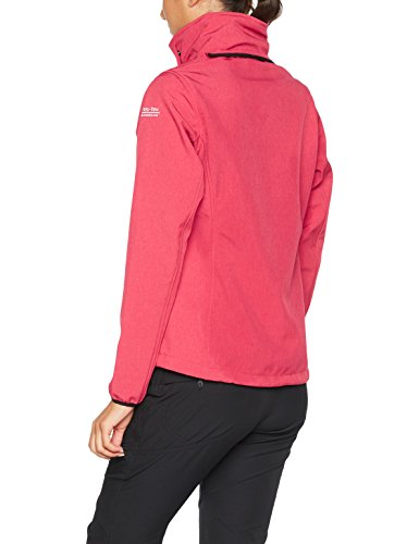 Softshell Jacket Ramona Waterproof Trespass Womens Ladies Framboise Breathable wx7pnHzUXq