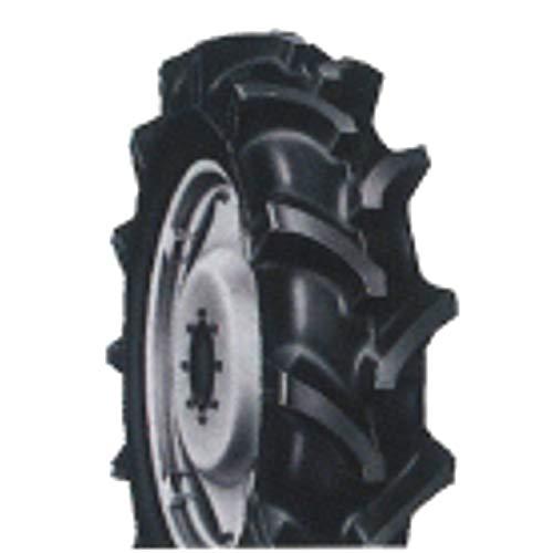 AR2 トラクター用前輪タイヤ 5.00-12 4PR バイアスタイヤ 270457 KBL ケービーエル 代不 B07K221SYB